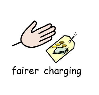 Fairer Charging